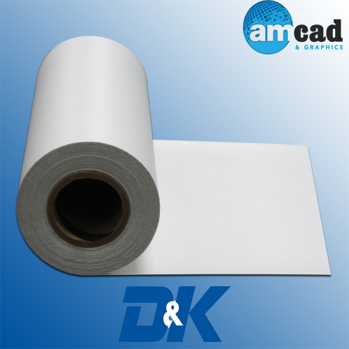 Pressure Sensitive Standard Economy Mounting Adhesive 51 Inches x 300 Feet