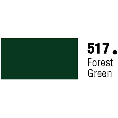 General Formulations 517-30U Unpunched Gloss Vinyl Forest Green 30 Inches x 150 Feet