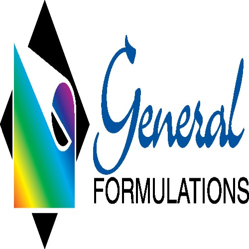 General Formulations Concept 116 1.0 Mil Clear Polyester Removable Air Egress Print Mounting Film - 54 Inches x 150 Feet