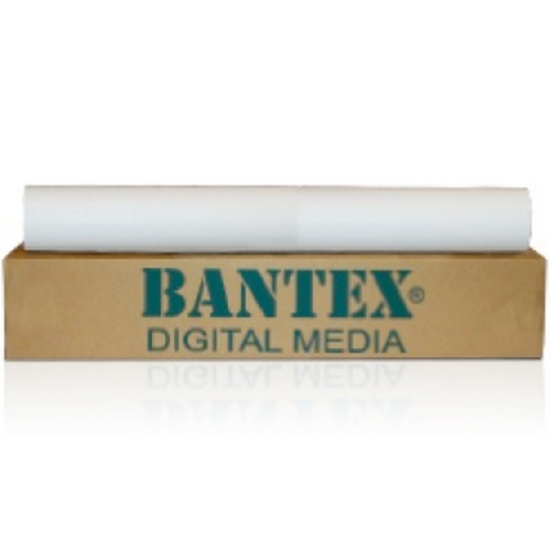 Herculite Bantex Premier 13oz 2 Sided 63 Inches x 150 Feet