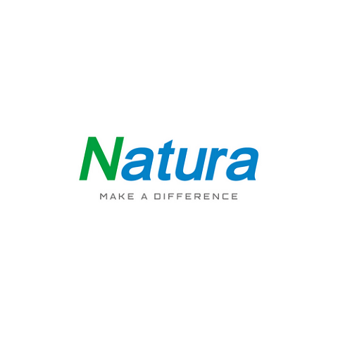 Natura SO510 Solvent Polypropylene Banner Matte 140gsm 7.8mil 60 Inches x 100 Feet