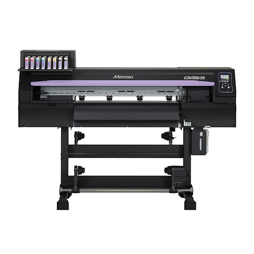 Mimaki CJV150-75 High Quality Print-and-Cut Printer