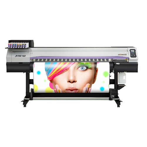 JV150-130 Affordable, High Performance Printer
