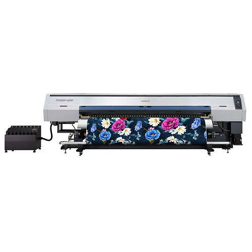 TS500P-3200 Superwide Dye-Sublimation Printer